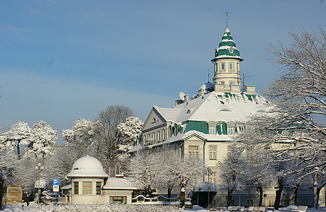 3 Days In Jurmala Latvia S Riviera Except Summer And New Years Holidays Private Excursions